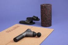 Flowgun: En revolutionerande massagepistol