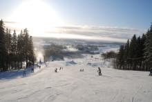 Tag børnene med på ski i vinterferien