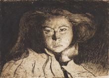 MARABOUPARKEN KONSTHALL – Jag lefver i två världar. Ester Almqvist 1869-1934