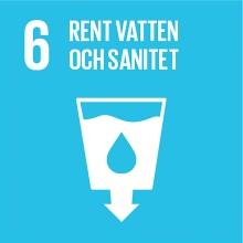 Rent vatten och sanitet för alla