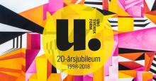 Ung Svensk Form firar 20-årsjubileum i Malmö
