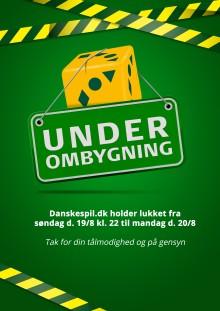 Danske Spil laver historisk stor IT-opdatering