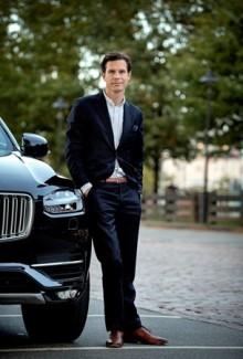 """Volvo Cars vinner 100-wattaren med """"Vintersaga"""""""