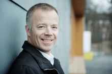 Roy Frivoll valgt som styreleder i Grønn Byggallianse