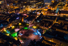 Timbuktu slog nytt publikrekord på Malmöfestivalen!