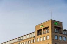 Uthyrningsstart för Willhems projekt Toppön i Trollhättan