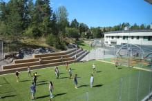 Framtidens förskola och skola
