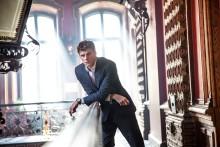 Mikael Håfström regisserar nya thrillerdramat Dirigenten med Adam Pålsson i huvudrollen för C More och TV4