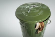 Viktig fläktfunktion när gammal mat omvandlas till biomassa