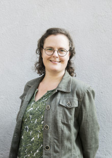 Maria Munkesjö