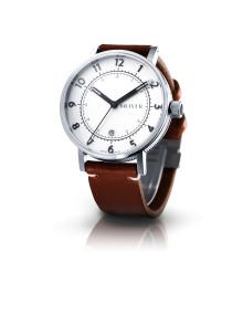 Svenska klockvarumärket Bravur till Barneys N.Y