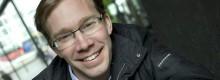 """""""Ljushuvudet"""": reportage om Stefan Krook i Affärsvärlden Platinum"""