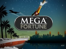 Mega Fortune Jackpot: NOW €11,363,318