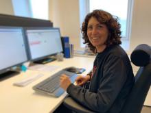 Ny på jobbet: Rolfs Flyg & Buss utökar med flygansvarige Anna-Karin Briatore