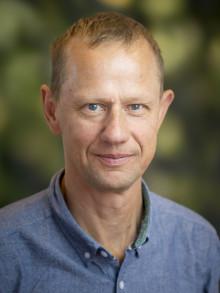 Johan J Möller