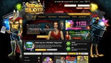 Nya Casino lanserar guide om cashback och free spins