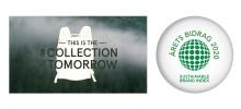 """Bergans """"The Collection of Tomorrow"""" er Årets bidrag innen bærekraftig merkevarebygging"""