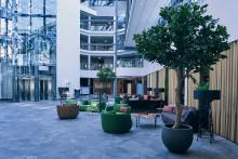 Flaggskipet Quality Airport Hotel Gardermoen åpner dørene etter massiv utbygging