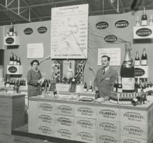 Exklusiva lanseringar av gamla årgångar från Champagne Palmer & Co, 1985 & 1996