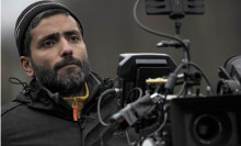 ​BABAK NAJAFI SET TO DIRECT HORIZON LINE FOR SVENSK FILMINDUSTRI