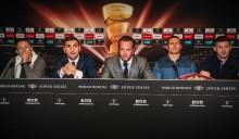 Kurzurlaub.de präsentiert sich beim Auftakt um die 'Ali Trophy' am Ring