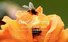 Nya framgångar för BeeScanning