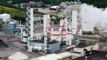 Omfattande investering i AGAs produktionsanläggning i finska Harjavalta