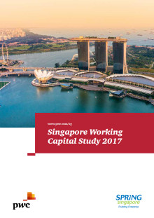 Singapore companies face pressing need to unlock cash to fund day-to-day operations and growth