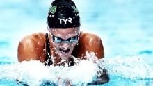 Vilma Ekström och Cheryl Loorents från Linköping till Sommaruniversiaden i Taiwan – studentidrottens motsvarighet till ett olympiskt spel