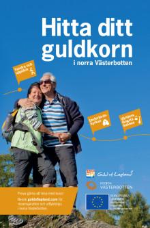 Gold of Laplands nyhetsbrev 24 maj 2016