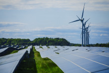 Danmark eksporterer energiteknologi og -service for over 100 mia. kr.