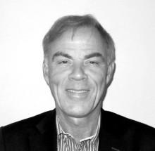 Arne Eklund
