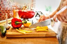 Haushaltsunfälle: Sind Sie fit für den Allesschneider?