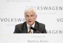 Stark inledning på räkenskapsåret 2017 för Volkswagen-koncernen