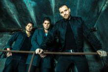 John Lindberg Trio släpper singel och startar sommarturnén inför en 400 000-publik i Tyskland