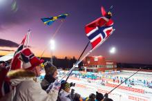 Svenska OS-framgångar ger ökat tryck på logiförfrågningar inför Skidskytte-VM 2019 i Östersund