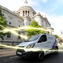 London leads the UK in major new drive for ultrafast broadband as Openreach launches 'Fibre First' programme