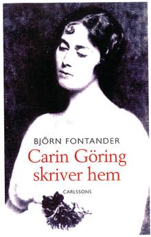 Carin Görings brev