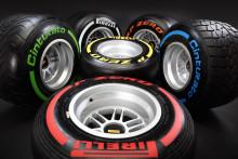 Pirellis motorsportsäsong 2013: Nya däck i F1, Superbike och 250 motorsporter