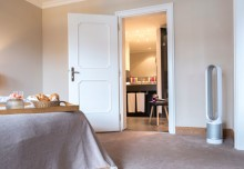Dyson begeistert mit seinem ökologischen Sortiment die gehobene Wellness-Hotellerie