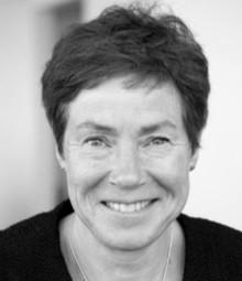 Fredrika Schartau