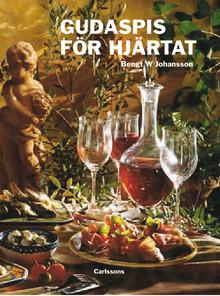 Ny bok om den hjärtvänliga goda maten