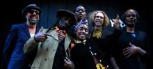 Blacknuss avslutar sin två år långa residency på Fasching med stort spektakel på Cirkus 20/11!