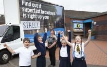 Digital Scotland Superfast Broadband reaches more of Renfrewshire