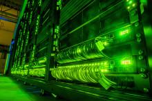 NSC fyller 30 år och inviger Nordens största superdator