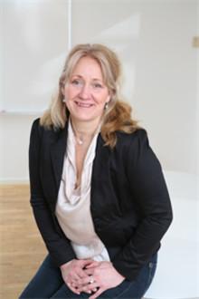 Ann-Christin L Frickner Centerpartiets nya kommunalråd