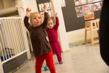 Efter ett halvår – nu har över 100 barnskötare fått sin behörighet