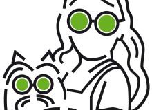 Välkommen till vernissage: The Green Room
