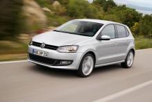 Ny miljöklassad bensinmotor till Volkswagen Polo