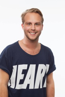 Rasmus Törnblom föreslagen till ny förbundsordförande i Moderata Ungdomsförbundet